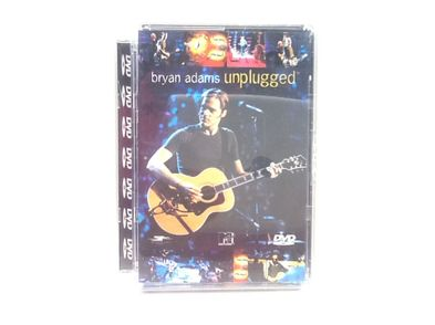 bryan adams unplugged