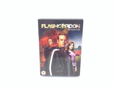 flash gordon season one