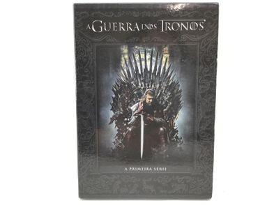 guerra dos tronos serie 1