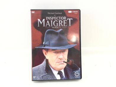 inspector maigret serie 1