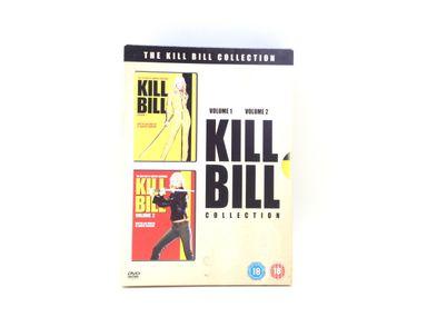 kill bill 1,2