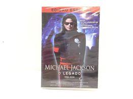 michael jackson - o legado