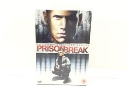 prison break - 1 temporada
