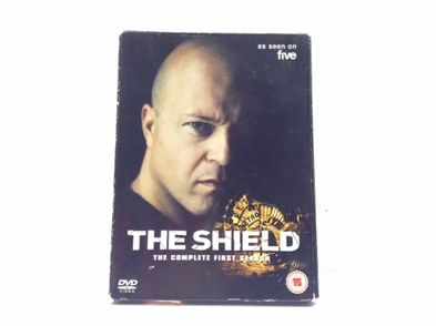 the shield - serie 1