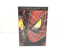 triologia spiderman