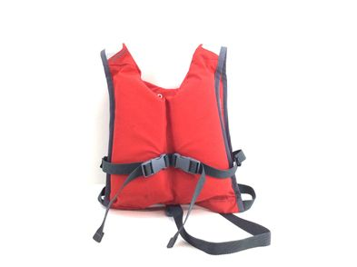 colete salva-vidas tribord