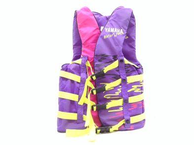 colete salva-vidas yamaha