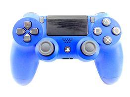 comando ps4 sony dualshock 4 azul v2