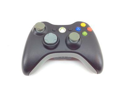comando xbox 360 microsoft wireless controller
