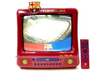 combi tv reproductor otros fc barcelona