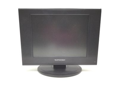 combi tv reproductor supratech s1501dv