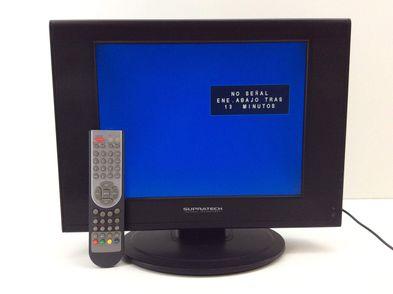 combi tv reproductor supratech supra vsisio orion s-1501dv