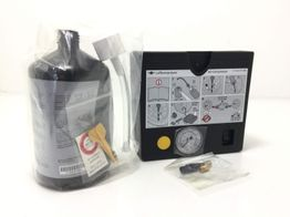 compresor portatil tiretek mini