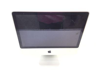 computador apple apple imac core 2 duo 2.66 20 (2009) (a1224)