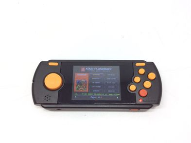 consola atari atari mini atari flashback portatil 70 juegos