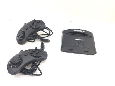 sega classic game console