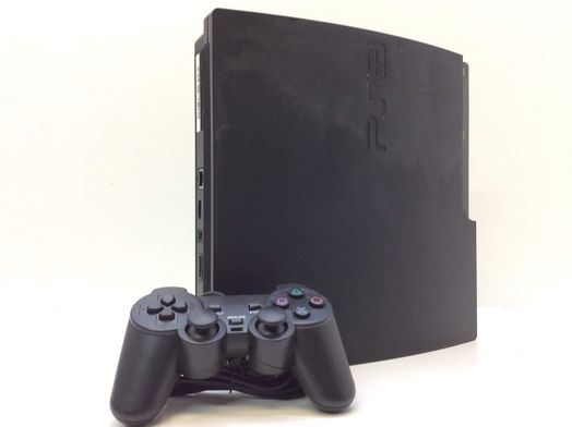 sony ps3 slim 160 gb