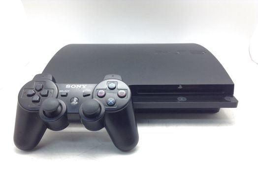 sony ps3 slim 320 gb