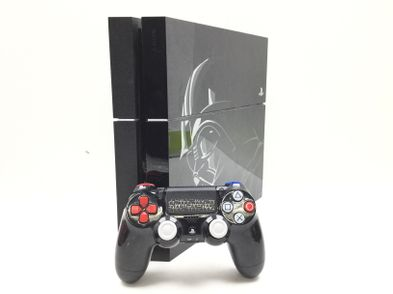 sony ps4 1000 star wars battlefront edition