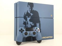 ps4 500gb uncharted edition