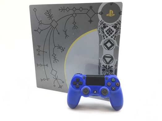sony ps4 pro 1000 god of war edition