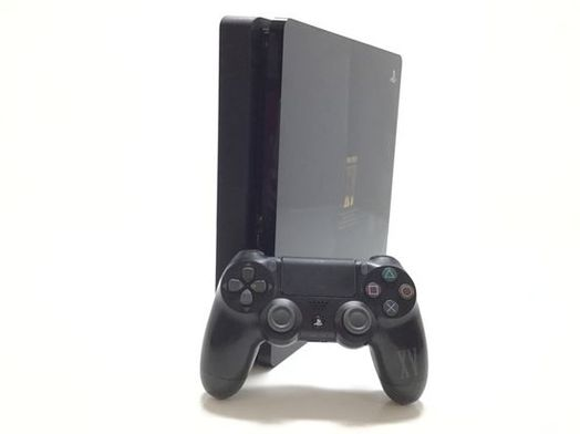 sony ps4 slim 1000 final fantasy xv edition
