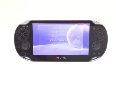 sony ps vita wifi call of duty black ops declassified edition