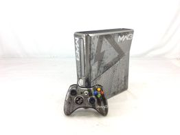 microsoft xbox 360 s 320gb gears of wars 3 edition