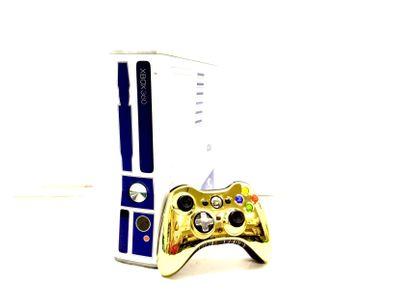microsoft xbox 360 star wars edition