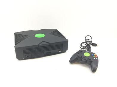 microsoft xbox original
