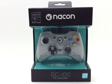 control pad pc nacon gc-100