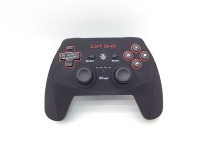 control pad pc trust gxt 545