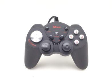 control pad pc trust gxt24