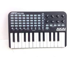 controlador akai apc key 25