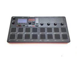 controlador midi akai mxp16