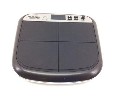 controlador alesis samplepad