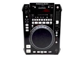 controlador american audio radius 2000