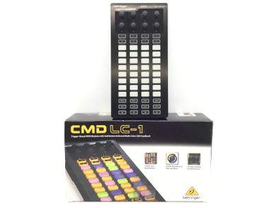 controlador behringer cmd lc-1 midi controller
