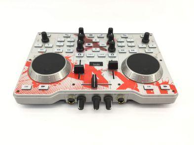 controlador hercules console mk4