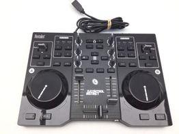 controlador hercules dj control instinct