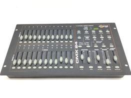 controlador midi jbsystems cmx24