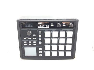 controlador korg padkontrol kpc-1