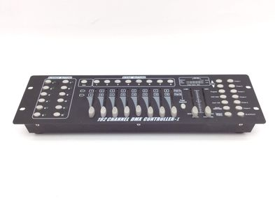 controlador otros 192 channel dmx controller-i