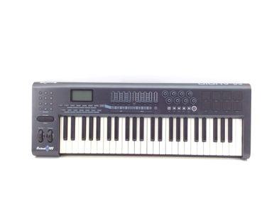controlador m audio axiom 49