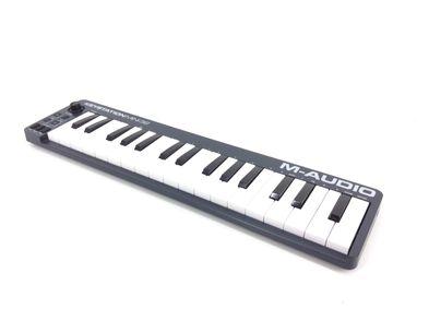 controlador m audio keystation mini 32