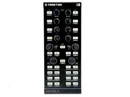controlador native instruments kontrol x1 mk1