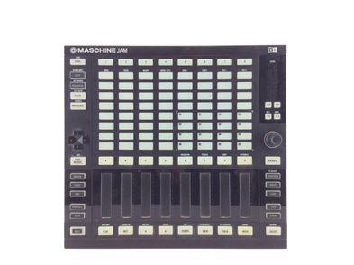 controlador native instruments maschine jam