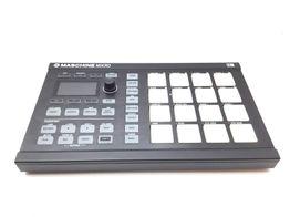 controlador native instruments maschine mikro mk2