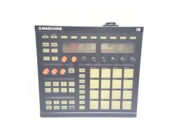 controlador midi native instruments maschine mk1