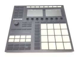 controlador midi native instruments maschine mk3